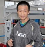 孫 創基(Sun Chuang Ji)